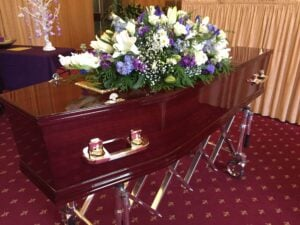 Chapel_Cremation Package