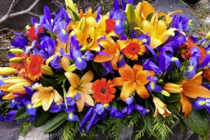Funeral Notices -