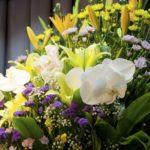 Funeral flower - Funeral Directors Melbourne - Greenhaven Funerals