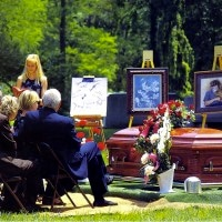 Design your own funeral ceremony - Design your own