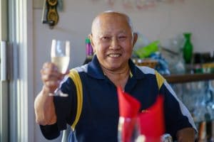 David Khiam Hong Teo -