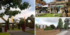 Fawkner-Memorial-Park