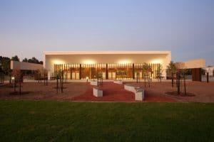 Greenhaven Funeral Services at Bunurong Memorial Park -