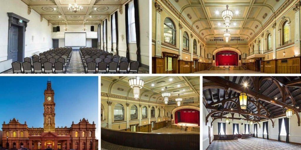 Hawthorn Arts Centre - Funeral Directors Melbourne - Greenhaven Funerals