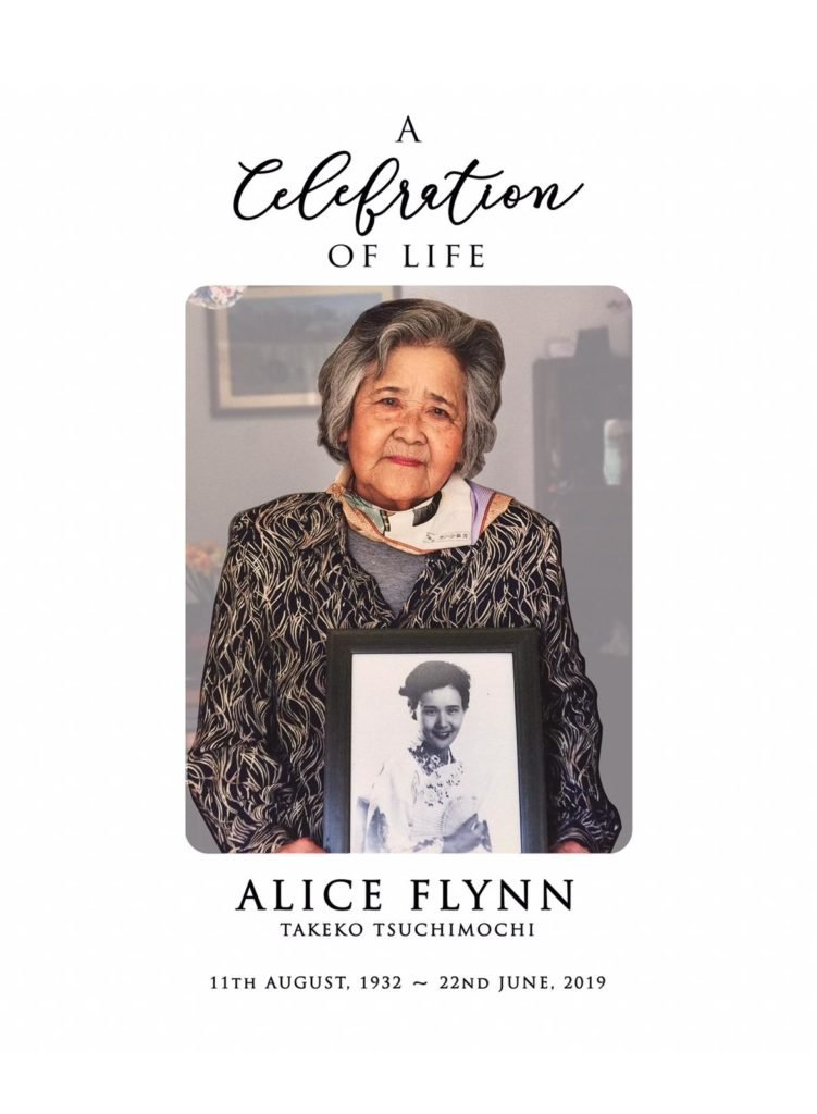Alice Flynn -