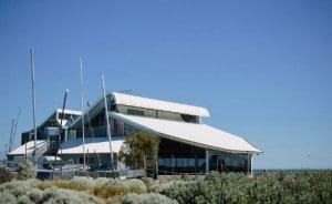 Port Melbourne Funeral Venue -