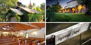 Inglewood Estate Chapel - Funeral Directors Melbourne - Greenhaven Funerals