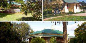 Mont De Lancey Homestead - Funeral Directors Melbourne - Greenhaven Funerals