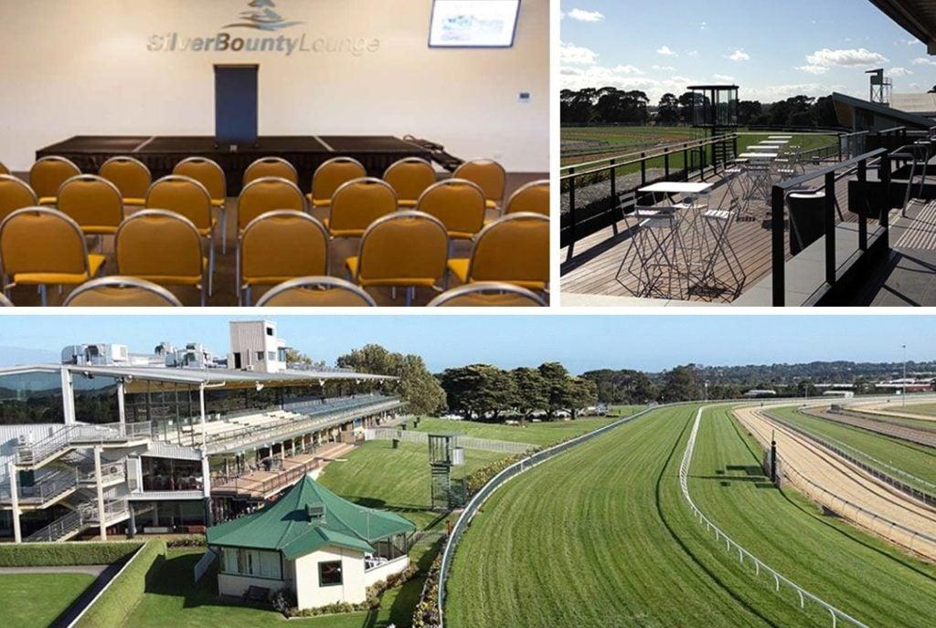 Morninton race course - Funeral Directors Melbourne - Greenhaven Funerals