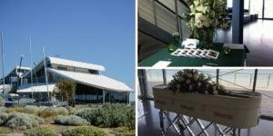 Port Melbourne Yacht Club - Funeral Directors Melbourne - Greenhaven Funerals