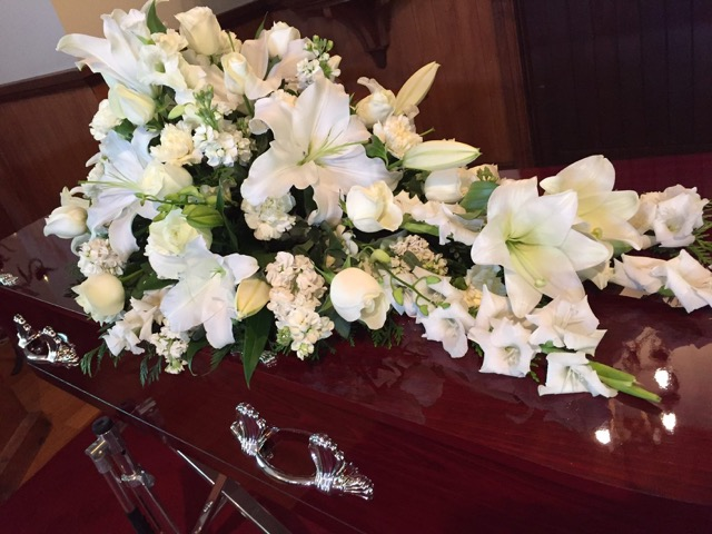 Funeral Services in Caulfield -