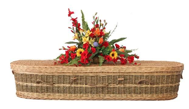 Coffins and Caskets - Funeral Directors Melbourne - Greenhaven Funerals