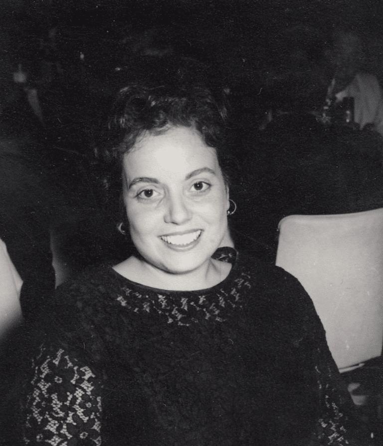 Louise Marie Bonnici -