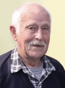 Alan Douglas Helyer Collins -