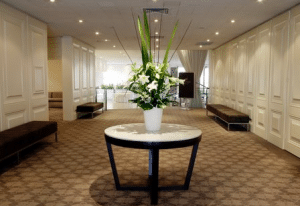 Riverside Funeral Venue in Hawthorn -