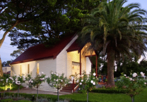 Funeral Venue in Ringwood North -