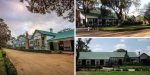 Sherwood Receptions - Funeral Directors Melbourne - Greenhaven Funerals