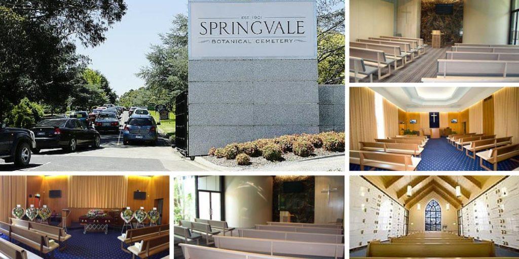 Springvale-Botanical-Cemetery