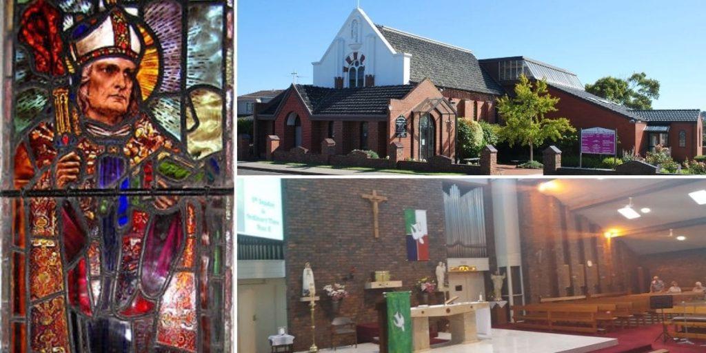 St Macartan's Catholic Church - Funeral Directors Melbourne - Greenhaven Funerals