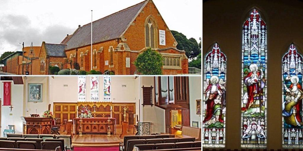 St Peters Church - Funeral Directors Melbourne - Greenhaven Funerals