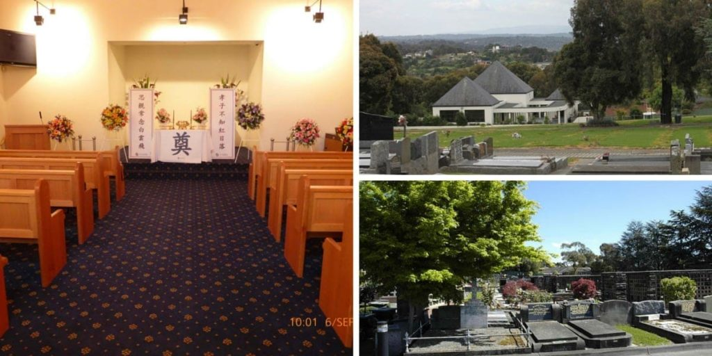 Templestowe Cemetery - Funeral Directors Melbourne - Greenhaven Funerals