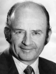 Allan Bruce Waugh OAM -