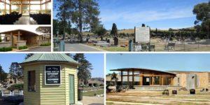 Yan Yean Chapel Cemetery - Funeral Directors Melbourne - Greenhaven Funerals