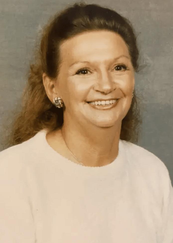 "Rita Joan ""Bonnie"" Senior -"