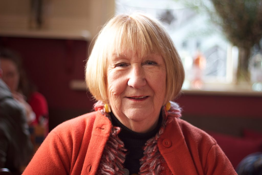 Heather June Janovskis -