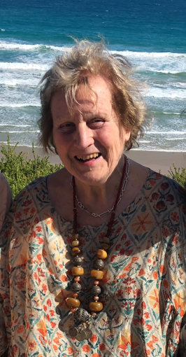 Constance Winifred Calwell -