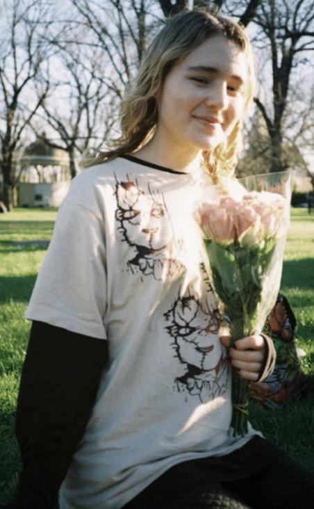 Chloe Ann Slarks -