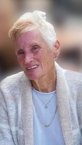 Susan Beverley Whitling -