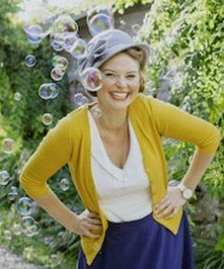 Julia Handford - Greenhaven - Life Celebration Specialists